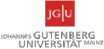 Logo: Universität Mainz